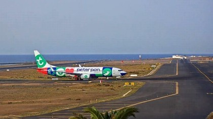 Lanzarote Airport – Canary Islands